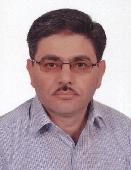 Mr. Mouaffak BRIGHECH